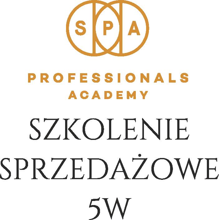 Akademia Sprzedawcy Spa Professionals