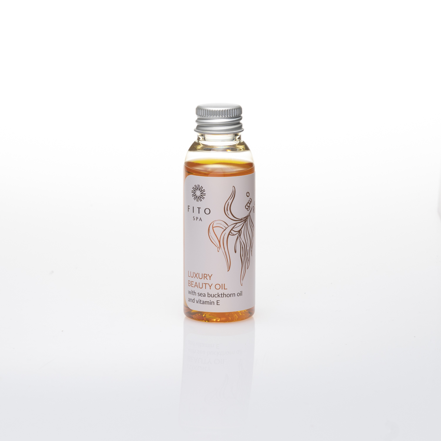 LUXURY BEAUTY OIL 50ml